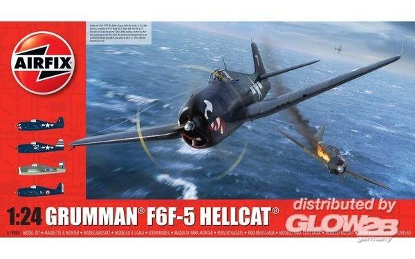 Neu !!!   Vorbestellbar Grumman F6F-5 Hellcat  Erscheind Ende Juni   !!!!